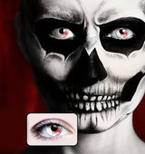 undead contact lenses for halloween