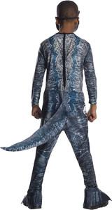 Jurassic World Velociraptor Blue Child Costume
