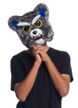 Fiesty Pets Sammy Suckerpunch Animated Mask back