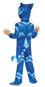 PJ Masks Catboy Toddler Costume back
