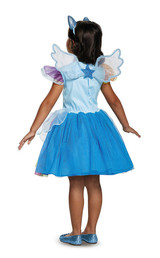 Rainbow Dash My Little Pony Tutu back
