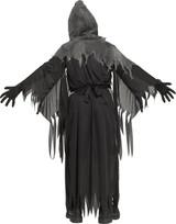 Smoldering Reaper Child Costume back