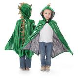 Dragon Kids Cloak