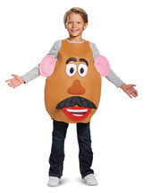 Mr Potato Head Child Costume