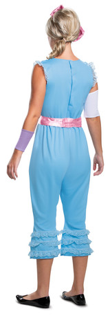 Bo Peep Toy Story Adult Costume back
