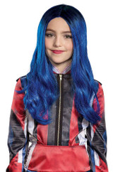 descendants evie wig for children