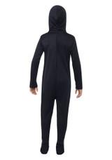 skeleton costume for boys