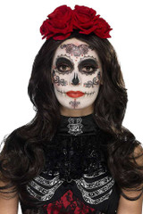 day of the dead makeup glamour kit