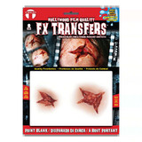 3D F/X Transfers Point Blank - Medium