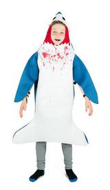 Shark Kid Foam Costume