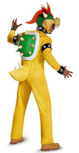 Super Mario Bowser Costume