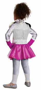 Nella The Knight Child Costume