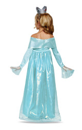 rosalina girls deluxe costume