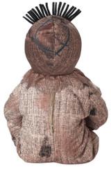 voodoo baby doll halloween costume