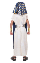 ancient egyptian classic boys costume