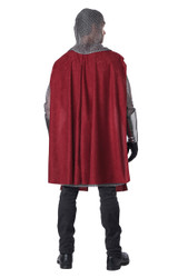 knights surcoat classic mens costume