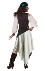 gypsy renaissance womens costume