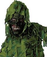 swamp monster costume for boys