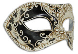 Venetian Mask Volto Musica