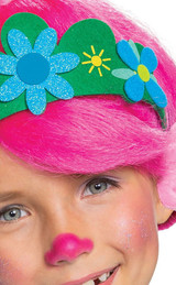 Poppy Girl Wig for Trolls