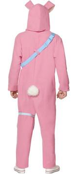 Rabbit Raider Adult Costume from Fortnite