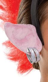 Barb Girl Headpiece