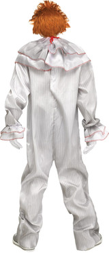 Carneval Killer Boy Outfit