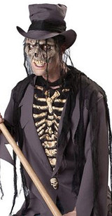 Grave Digger Outfit for Men