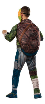 TMNT Michaelangelo Child Halloween Outfit