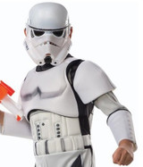 Storm Trooper Classic Boys Halloween Halloween Outfit