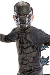 Godzilla Boy Classic Halloween Outfit