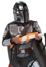mandalorian childrens costume