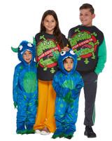 Stop Covid Kid Costume