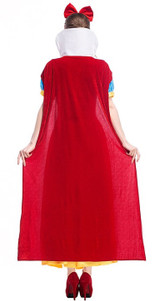 Snow White Woman Costume