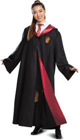 Gryffindor Harry Potter robe for adults
