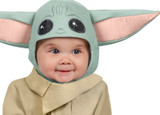Yoda Mandalorian Toddler Child Costume