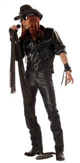 Rock Star Jacket Adult