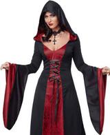 Gothic Vampire Womens Costume