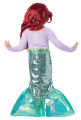 Marvelous Mermaid Toddler Costume