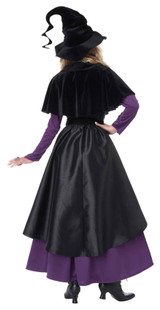 Witch's Coven Womens Costume