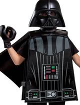 Darth Vader Lego Kids Costume