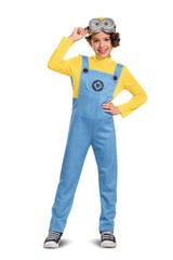 Minion Bob Kids Costume