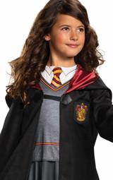 Harry Potter Hermione Granger Girl Costume