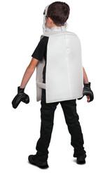Stormtrooper Lego Kids Costume