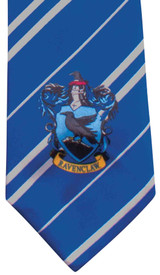 Harry Potter Ravenclaw Tie Detailed