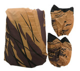 T-Rex Inflatable Adult Brown Costume Packaging