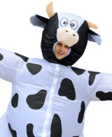 Cow Inflatable Adults Costume