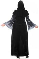 Soul Seeker Women Costume detailed