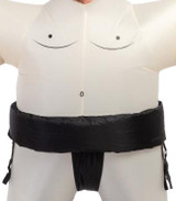 Detail Sumo Fighter Inflatable Adult Costume