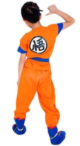 Dragon Ball Kids Costume
